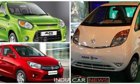 5 सीएनजी कारें जिनकी कीमत 5 लाख रुपये से भी कम हैं