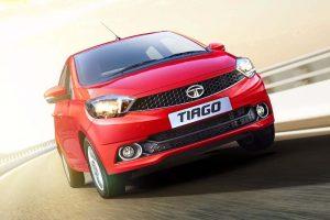 Tata Tiago automatic AMT