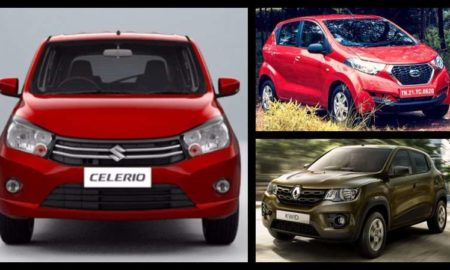 Low Maintenance Cars in India Under Rs 5 Lakh