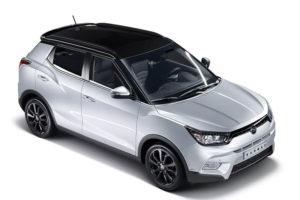 महिंद्रा XUV300 SUV