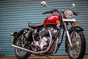 रॉयल एनफील्ड 1000cc बाइक