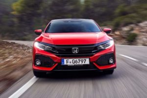 New Honda Civic India