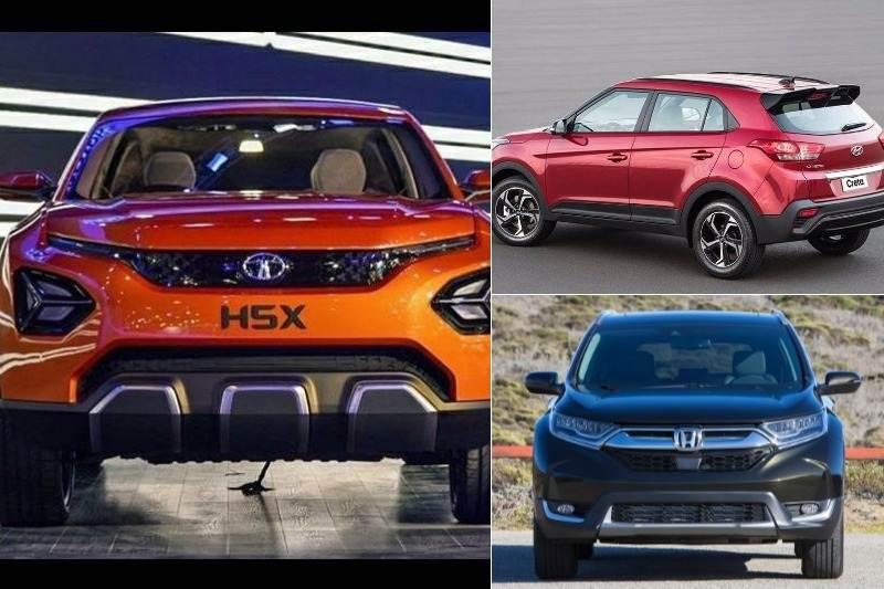 Top SUVS Launch In 2018