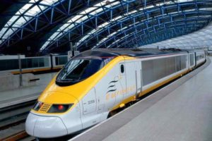 Upcoming Bullet Trains In India