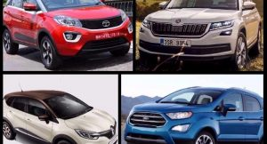 Upcoming SUVs in Coming Months