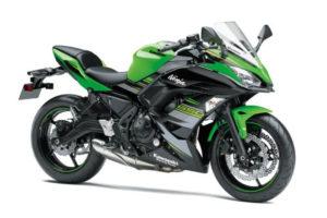 Kawasaki Ninja 650 KTR Edition Price