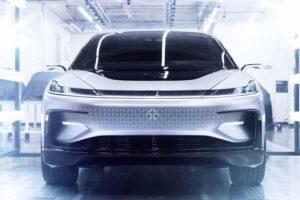 Tata Motors Invest Faraday Future-