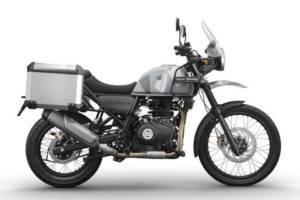 2018 Royal Enfield Himalayan Sleet Edition Price