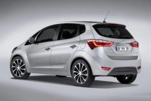 2018 Hyundai Santro Launch