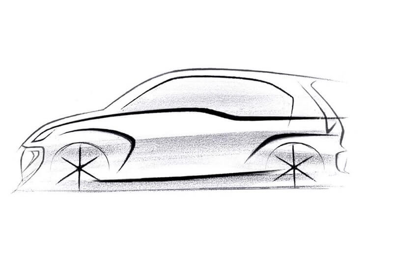 Hyundai AH2 Official Sketch