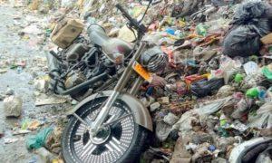 Royal Enfield Pegasus Garbage (1)