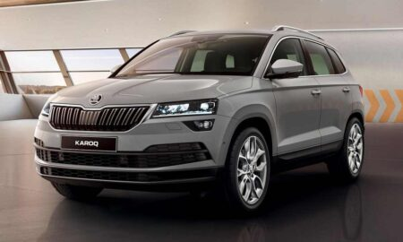 Skoda Karoq SUV Launch Price