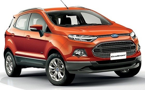 Advice on Ford EcoSport
