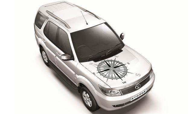 New Tata Safari Storme Explorer Edition Launches For Rs 10 86 Lakh