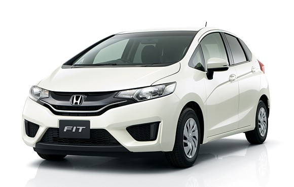 Honda To Launch Next Generation Jazz For The Indian Market In 2014