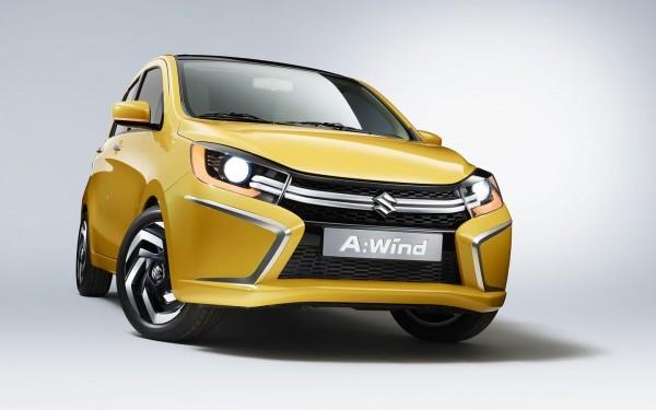 Maruti A-Wind Concept (1)