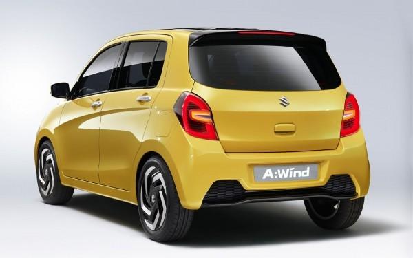 Maruti A-Wind Concept (2)