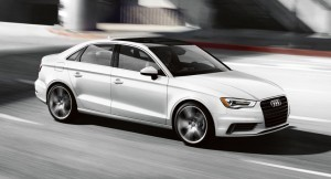 Audi A3 sedan coming to 2014 Indian Auto Expo- Details Inside