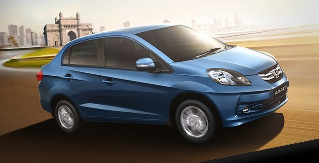 Honda Amaze Waiting Period Reduced