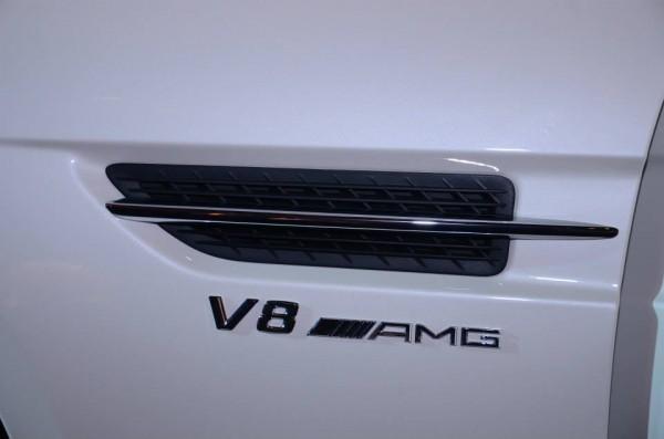 Mercedes SLK 55 AMG V8