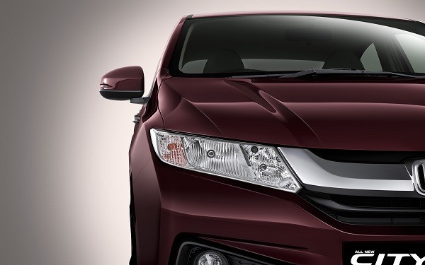 New Generation Honda City India