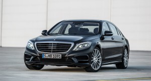 Mercedes-Benz S-Class launched- features, power and price