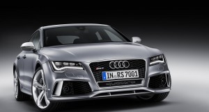 Audi RS7 Sportback Launched in India