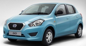 Datsun GO hatchback to be launched in March 2014