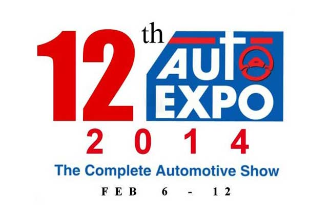 2014 Indian Auto Expo will be a grand affair- Details inside
