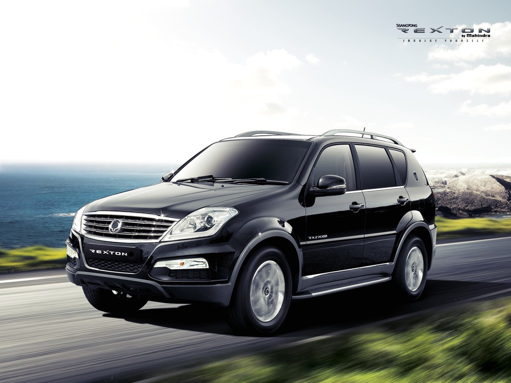 Mahindra Ssangyong Rexton India- Frequently Asked Questions