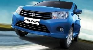 Maruti Suzuki Celerio launched