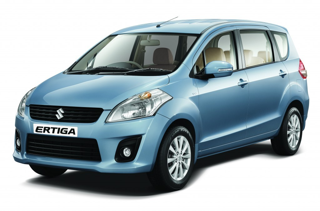 Maruti Suzuki Ertiga- Frequently asked questions