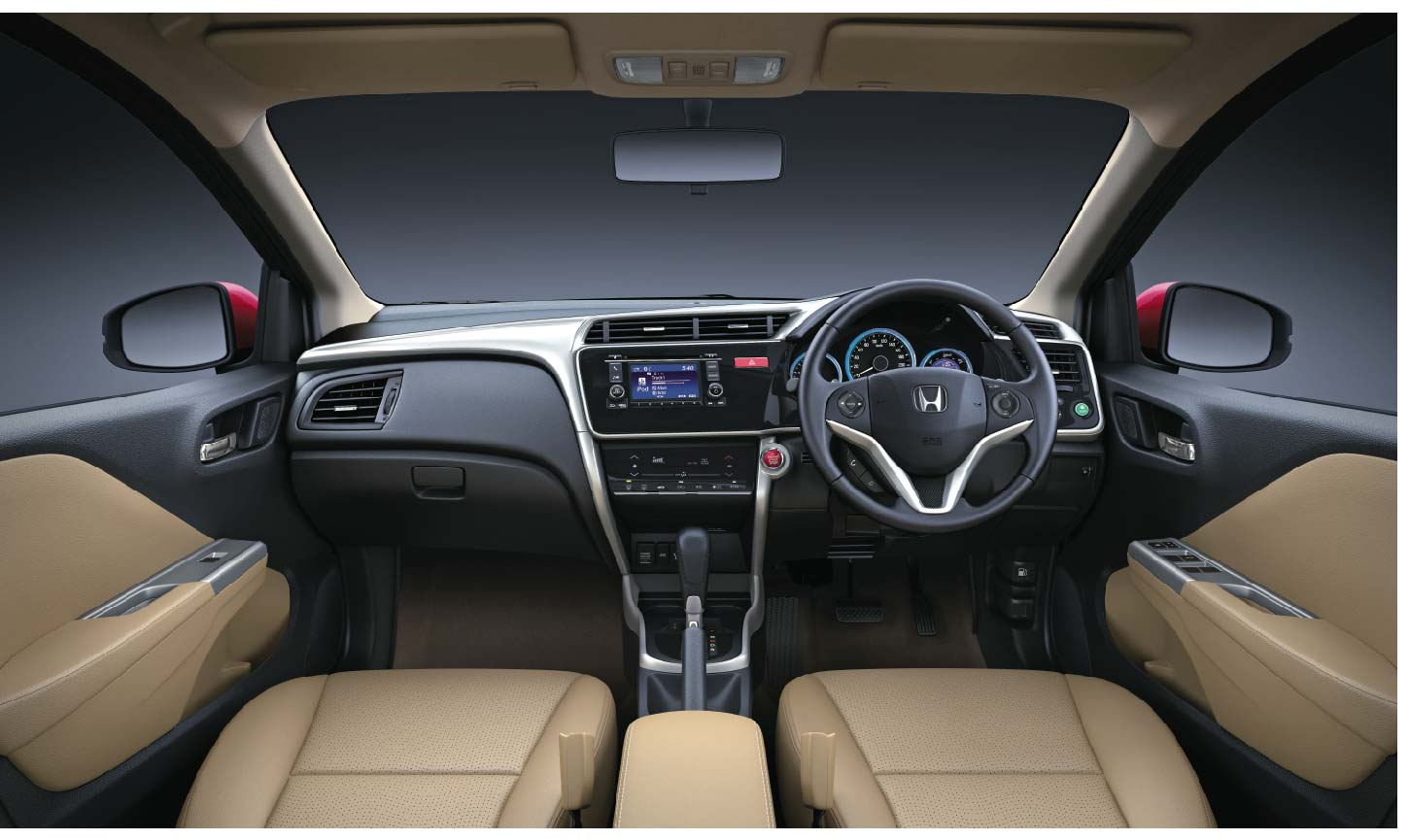 new 2014 honda city dashboard january 7 2014 by admin