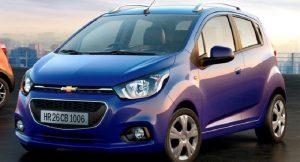 New Chevrolet Beat 2017