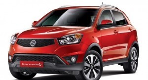 Ssangyong Korando SUV- Expected Indian launch, price and features