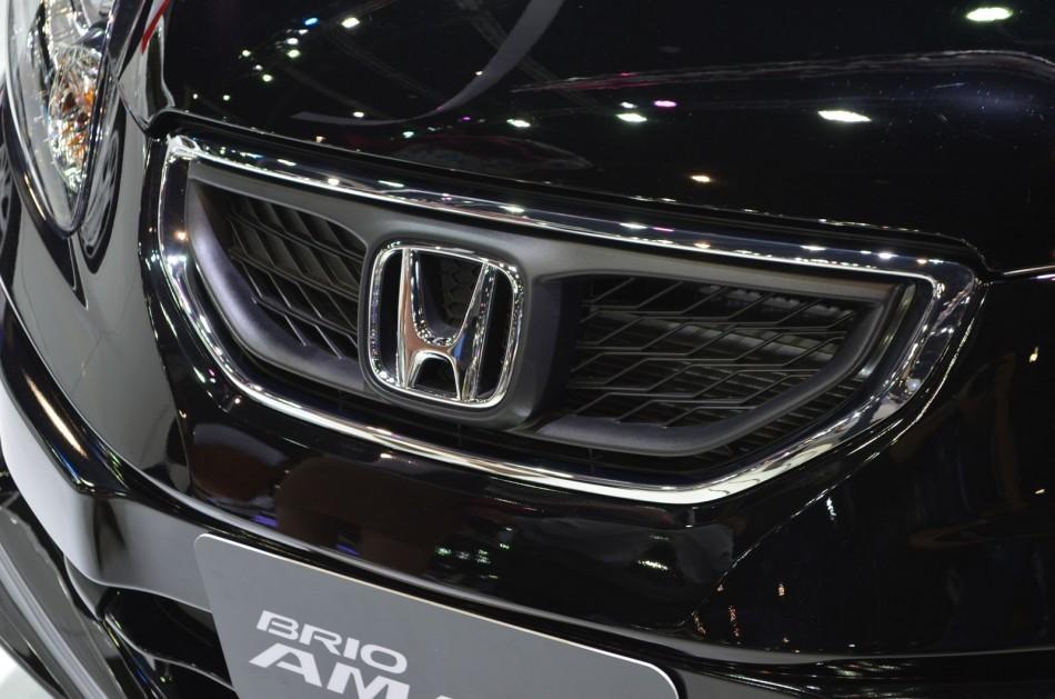 Honda Brio based compact SUV details