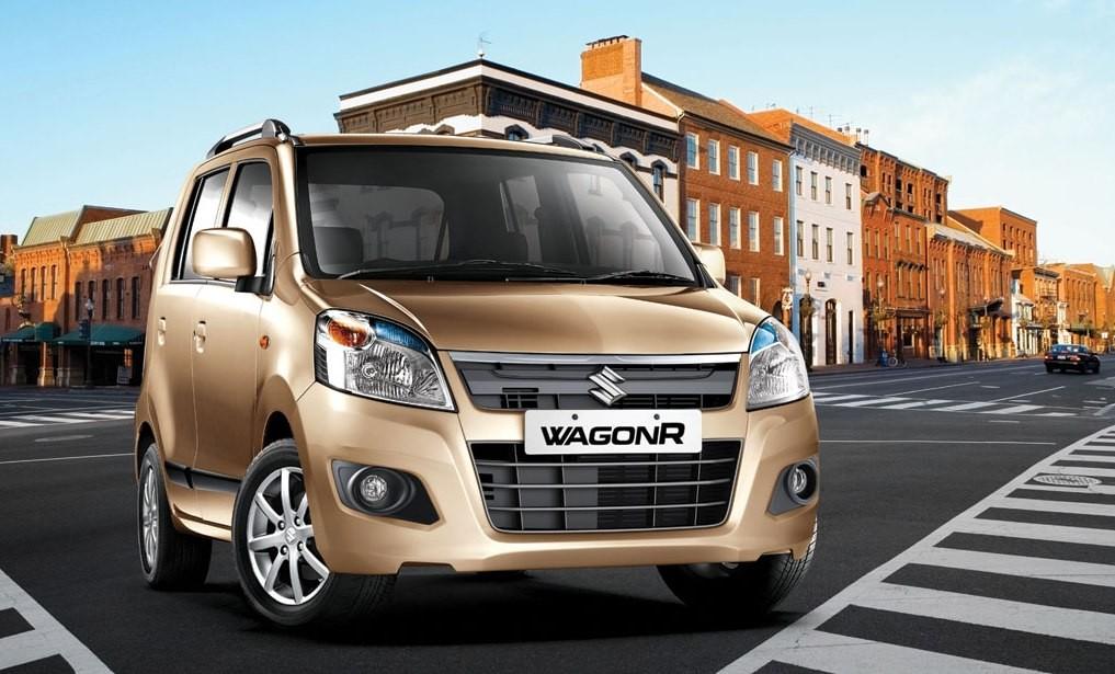 Maruti Suzuki Wagon R Lpg Price