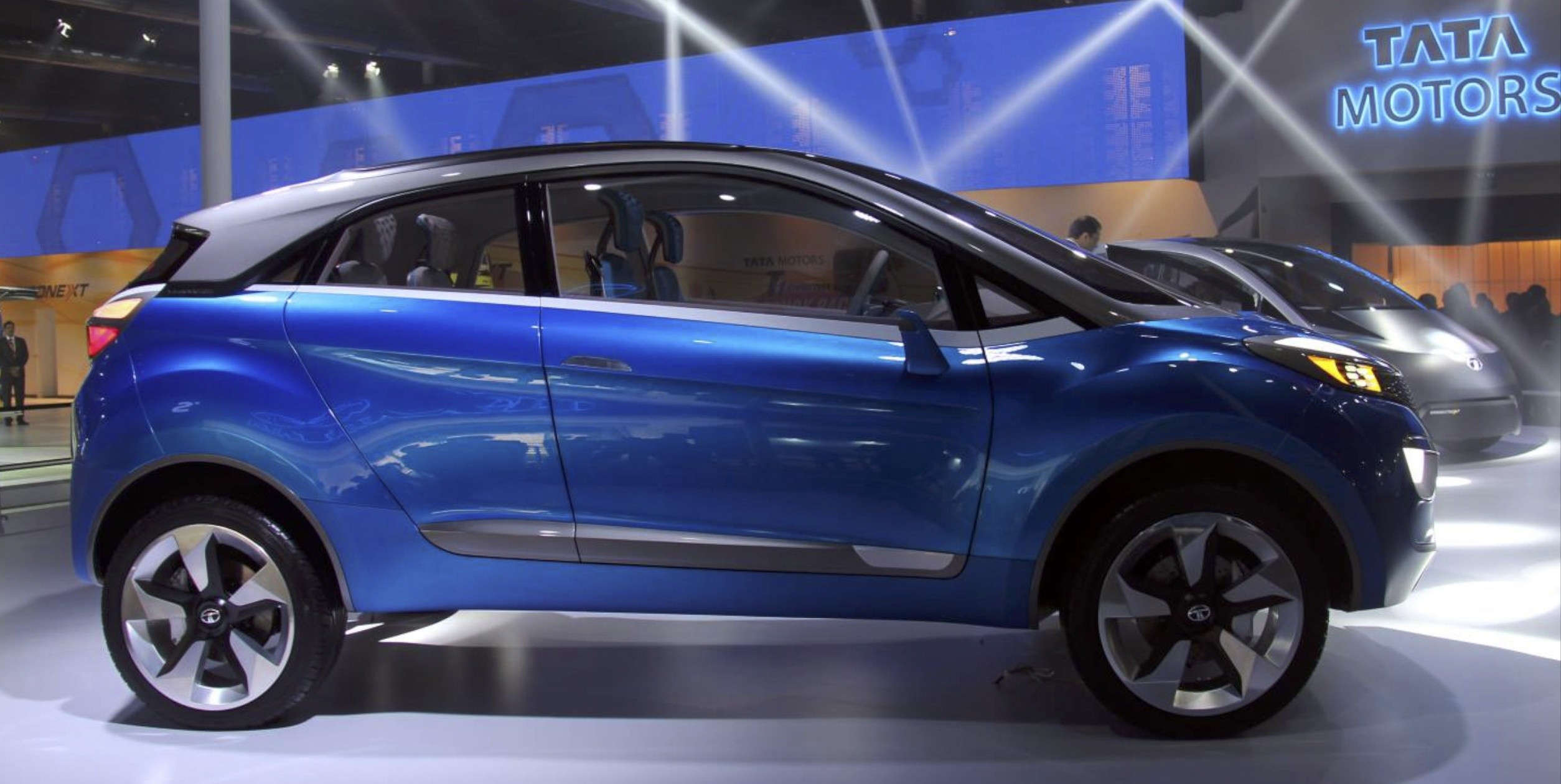 Tata Nexon Compact Suv Concept Frequently Asked Question