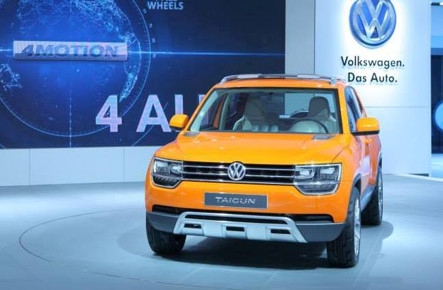 Upcoming Volkswagen S New And Facelift Cars In India
