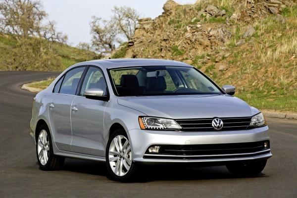 New 2015 Volkswagen Jetta