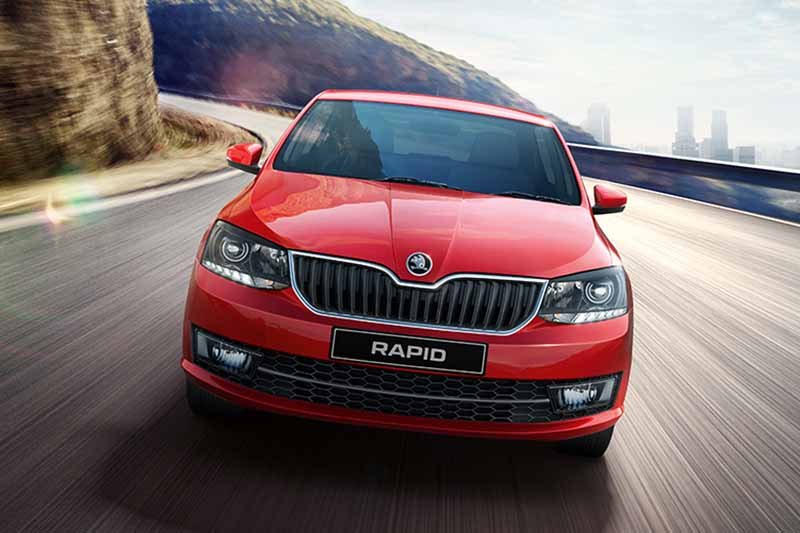 skoda rapid 2017 price specs features mileage. Black Bedroom Furniture Sets. Home Design Ideas
