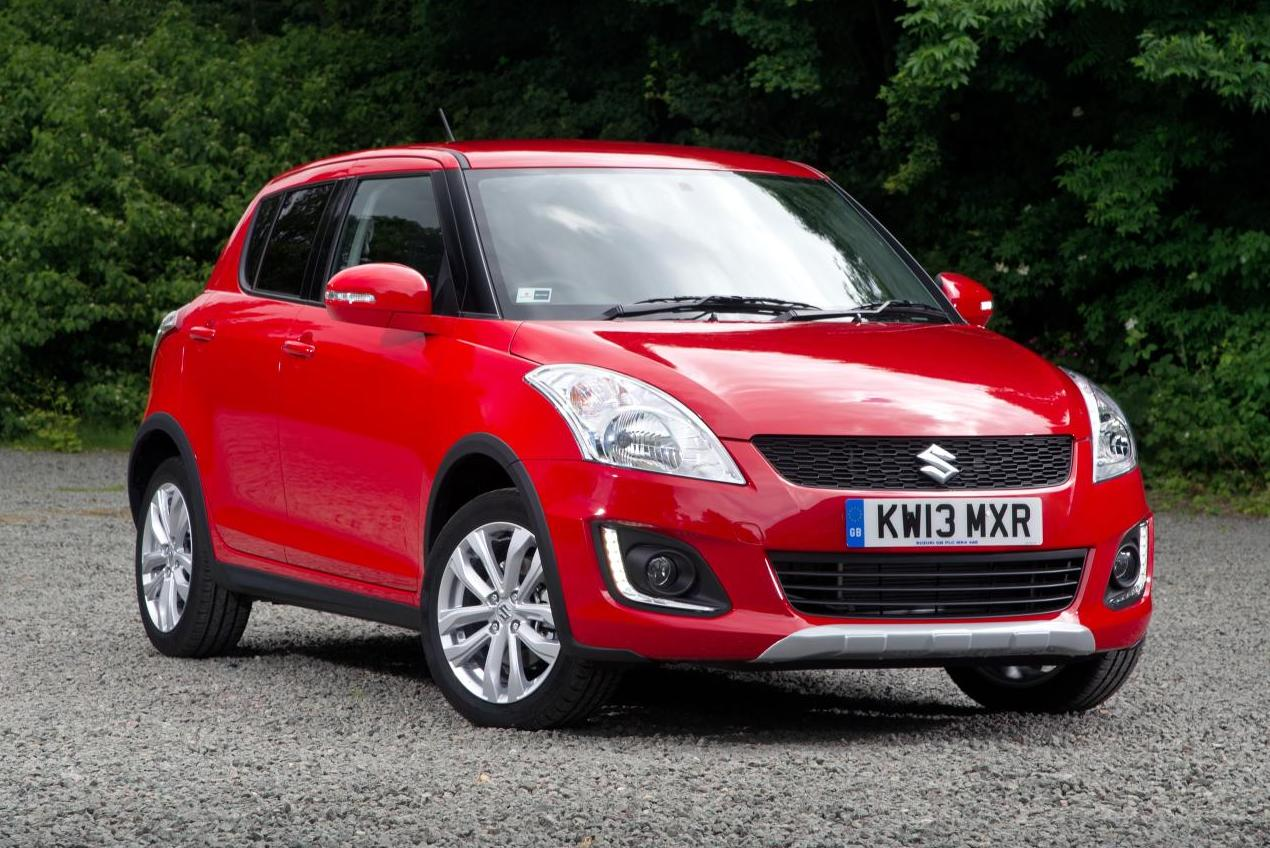 new car launches july 20142014 Maruti Suzuki Swift facelift India launch in July