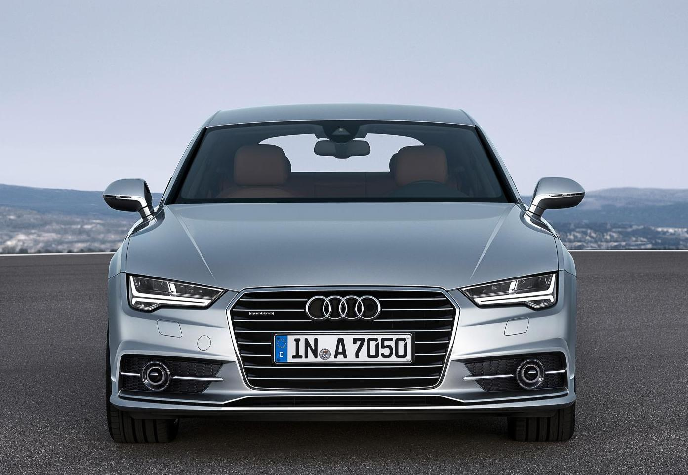2015 Audi A7 Sportback unveiled- Pictures inside - India Car News Audi A India on audi a8 india, audi a3 india, audi q3 india, audi q7 india, audi r8 india, audi a5 india, 2014 audi a6 india,