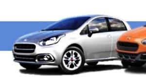 2014 Fiat Punto facelift