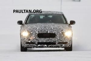 Jaguar XE Sedan