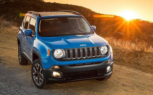Jeep Renegade India Price Launch Date Images Specs