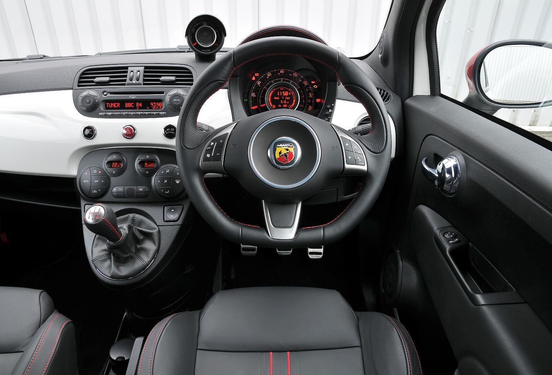 Fiat Abarth 500 Price Specs Photos Launch Date In
