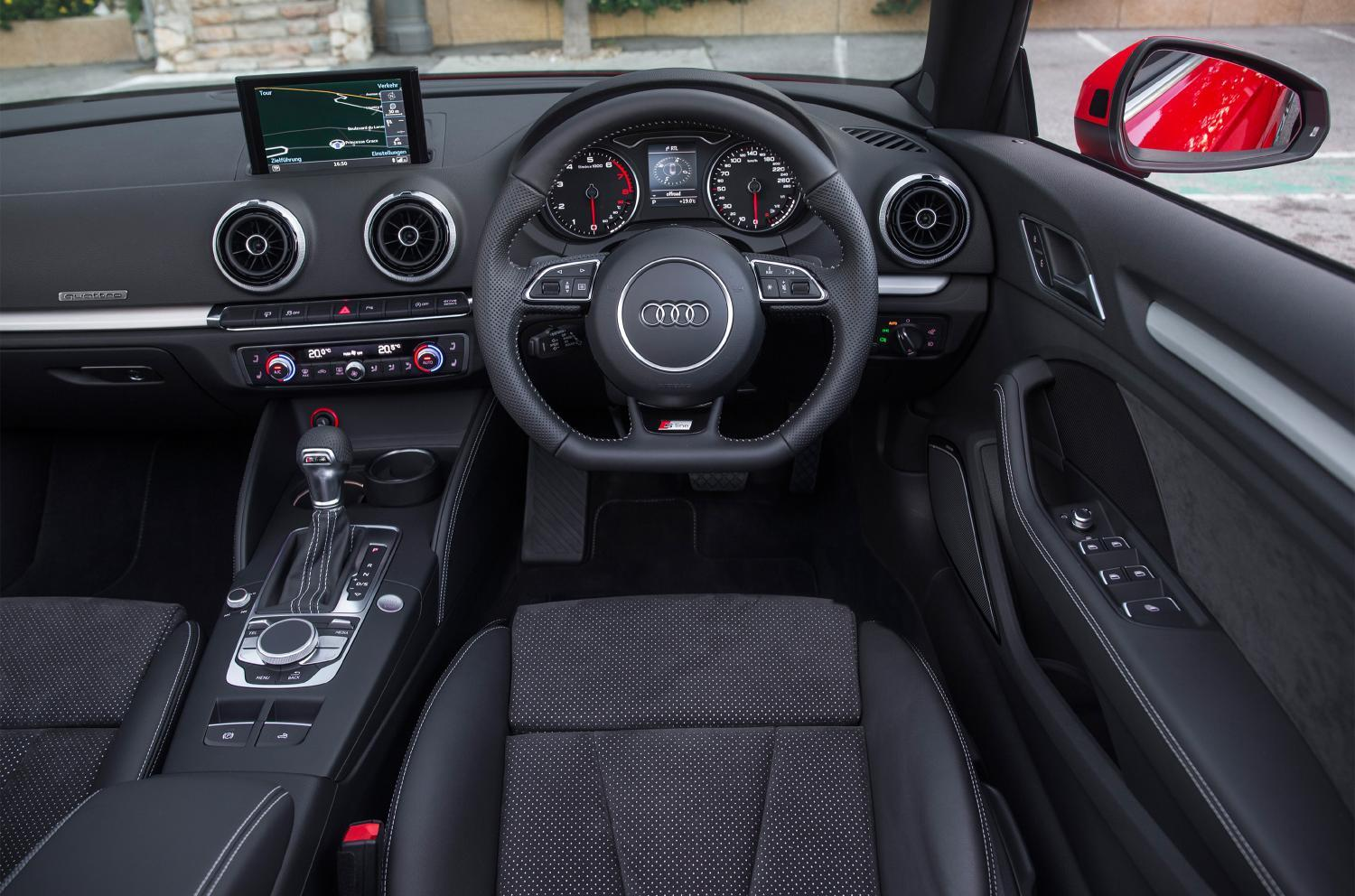 audi a3 cabriolet coming to india india car news. Black Bedroom Furniture Sets. Home Design Ideas