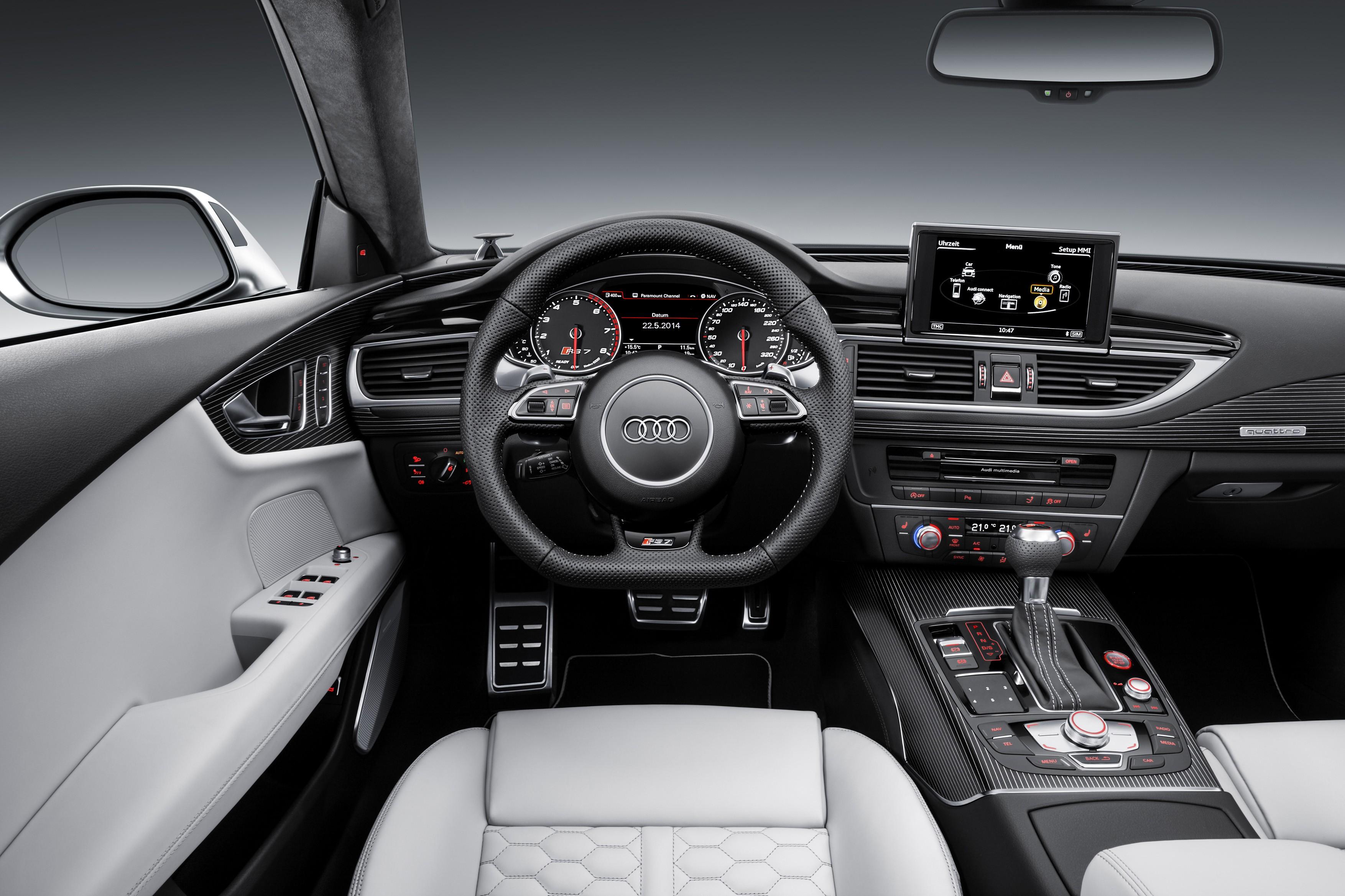 Image Result For Audi A Sportback Led Tail Lights