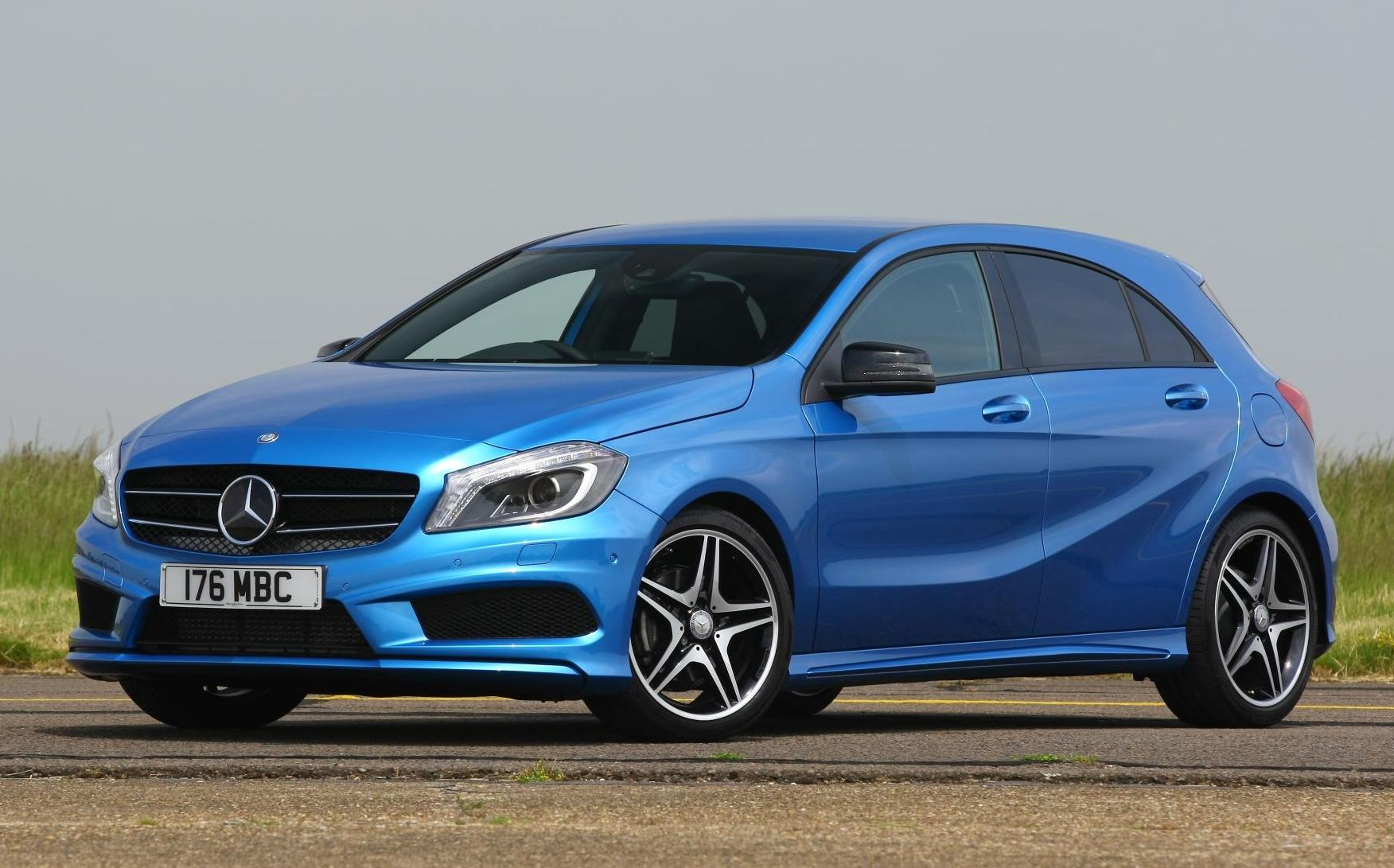 Mercedes benz cars to get pricier from sept 1 2014 for 2014 mercedes benz a class